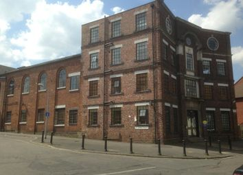 Thumbnail 2 bed flat for sale in Chad Valley, High Street, Wellington, Telford