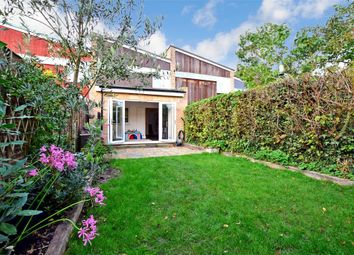 3 bed terraced house for sale in Taylors Crescent, Cranleigh, Surrey GU6