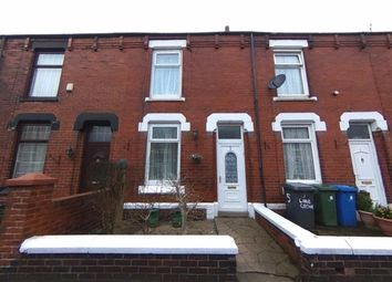 Thumbnail 2 bed terraced house for sale in Lime Grove, Denton, Manchester