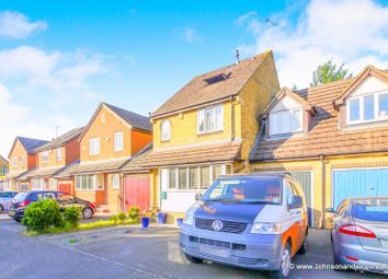 Thumbnail 4 bed detached house for sale in High Meadow Place, Chertsey