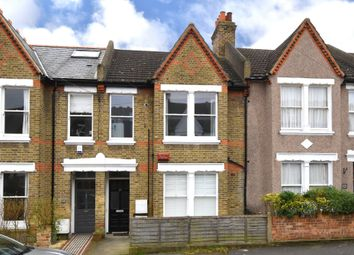 Thumbnail 1 bed flat for sale in Whatman Road, London