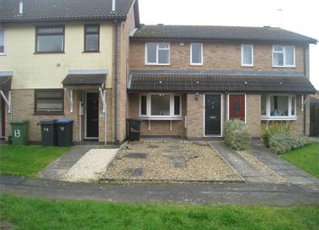 Thumbnail 3 bed town house to rent in The Pastures, Broughton Astley, Leicester