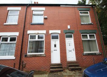 Thumbnail 2 bed terraced house for sale in Sycamore Street, Stockport
