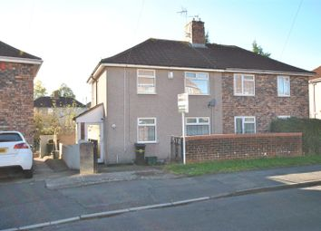 Thumbnail 3 bed property for sale in Springleaze, Knowle Park, Bristol