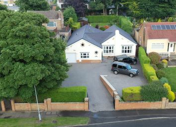 Thumbnail 3 bed detached bungalow for sale in Elwick Road, Hartlepool