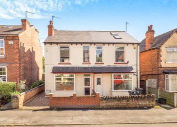 Thumbnail 2 bed semi-detached house for sale in Albert Avenue, Carlton, Nottingham, Nottinghamshire