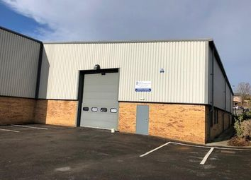 Thumbnail Light industrial to let in 17C Whitting Valley Road, Whitting Valley Road, Chesterfield
