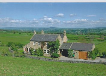 Thumbnail 4 bed country house for sale in Jervaulx, Ripon