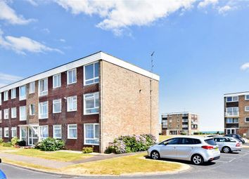 Thumbnail 2 bed flat for sale in Millfield Close, Rustington, West Sussex