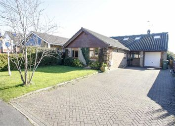 Thumbnail 4 bedroom detached bungalow to rent in Greenways, Bow Brickhill, Milton Keynes