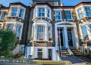 Thumbnail 2 bed flat for sale in Waller Rd, New Cross