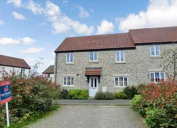 Thumbnail 3 bed semi-detached house for sale in Beavor Lane, Axminster