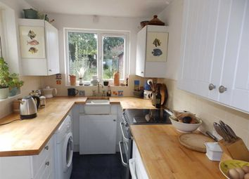 Thumbnail 2 bedroom terraced house for sale in Ranelagh Road, Ipswich