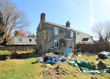 Thumbnail 2 bedroom cottage for sale in Coleford Road, Bream, Lydney