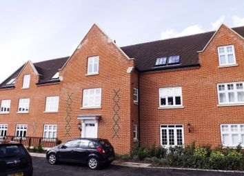 Thumbnail 2 bed flat to rent in Campbell Court, The Galleries, Essex