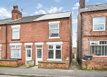 Thumbnail 2 bed semi-detached house for sale in Factory Lane, Ilkeston