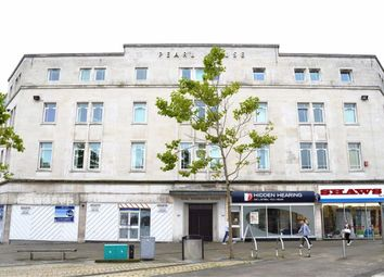 Thumbnail 2 bed flat for sale in Pearl House, Swansea