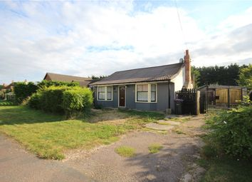 Thumbnail Detached house for sale in Station Road, Scredington, Sleaford