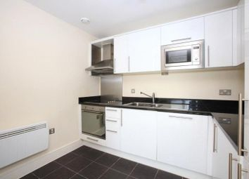 Thumbnail 2 bed flat to rent in Prestons Road, London