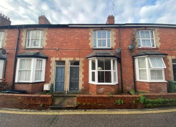 Thumbnail 3 bed property for sale in Barrington Street, Tiverton