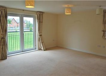 Thumbnail 2 bed flat to rent in 76 Boughton Way, Gloucester