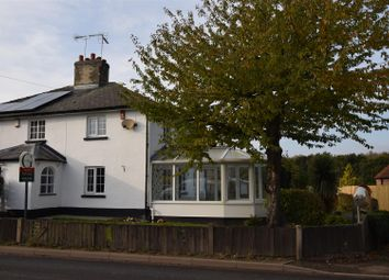 Thumbnail 3 bed semi-detached house for sale in Main Road, Kings Clipstone, Mansfield