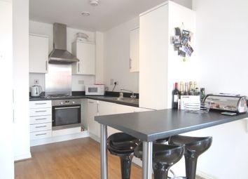 Thumbnail 1 bedroom flat for sale in 170 London Road, Hackbridge