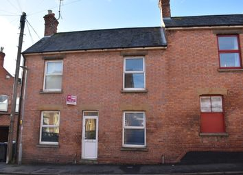 Thumbnail 2 bedroom end terrace house to rent in Orchard Street, Yeovil