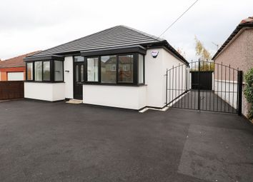Thumbnail 2 bed detached bungalow for sale in Dalewood Avenue, Sheffield