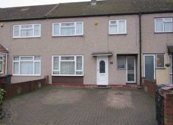 Thumbnail 3 bed terraced house to rent in Curzon Crescent, Barking