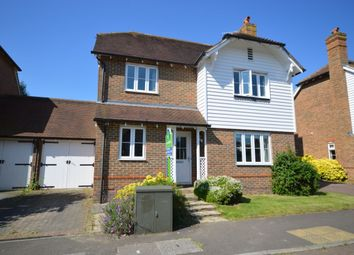 Thumbnail 4 bed detached house for sale in Mill Stream Place, Tonbridge