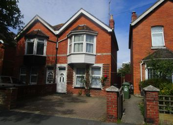 Thumbnail 4 bed semi-detached house for sale in Dorchester Road, Weymouth