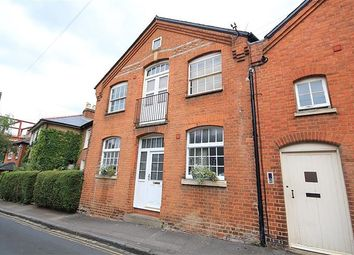 Thumbnail 1 bed flat for sale in St John's Hill, Reading