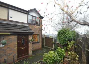 Thumbnail 2 bedroom mews house for sale in Lyndhurst View, Dukinfield