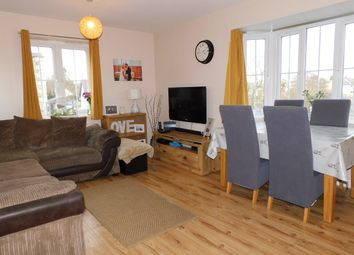 2 bed flat for sale in Flax Meadow Lane, Axminster EX13