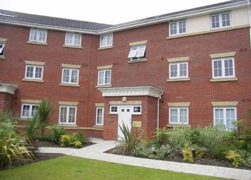 Thumbnail 2 bed flat to rent in Baxendale Grove, Bamber Bridge, Preston