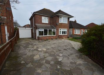 3 bed detached house for sale in Oxford Road, Swindon, Wiltshire SN3