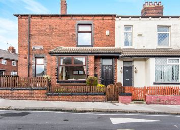 Thumbnail 3 bed terraced house for sale in Ecclesburn Street, Leeds
