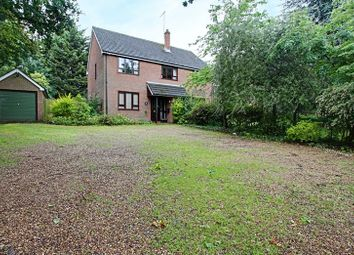 Thumbnail 4 bedroom property to rent in St. James Road, Goffs Oak, Waltham Cross