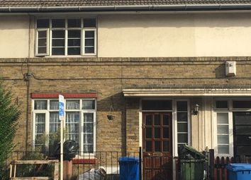 Thumbnail 4 bed terraced house to rent in Crosby Row, Southwark