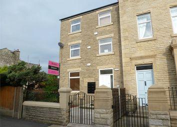 Thumbnail 2 bed flat to rent in 77 Bury Road, Tottington, Bury