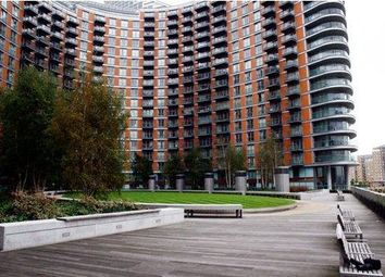 Thumbnail 2 bed flat to rent in New Providence Wharf, New Providence Wharf