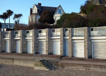 Thumbnail Property for sale in Shore Road, Swanage