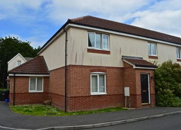 Thumbnail 1 bed flat for sale in Tristram Close, Yeovil