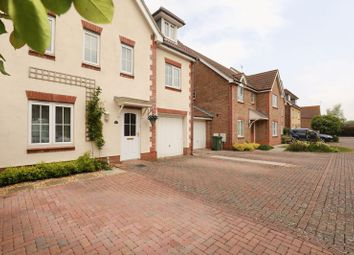 Thumbnail 6 bed detached house for sale in Cropthorne Drive, Climping, Littlehampton