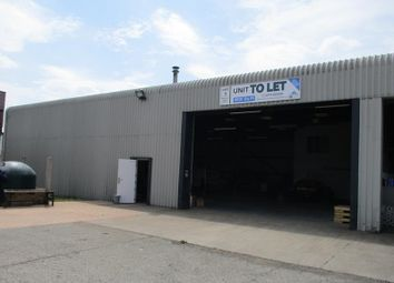 Thumbnail Light industrial to let in West Carr Business Park, Unit 1, West Carr Road, Retford, Nottinghamshire