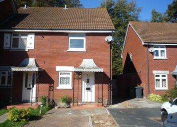 Thumbnail 2 bed terraced house to rent in Venice Close, Waterlooville