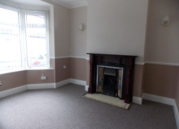 Thumbnail 3 bed terraced house to rent in Scarborough Street, Thornaby, Stockton-On-Tees