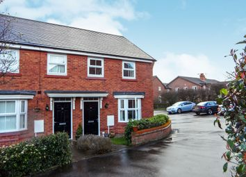 Thumbnail 3 bed end terrace house for sale in Greenfields Lane, Malpas