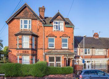 Thumbnail 1 bedroom flat to rent in Cauldon Road, Stoke-On-Trent